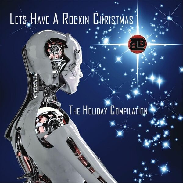 Cover art for Lets Have a Rockin Christmas